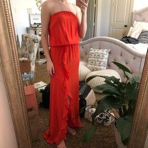 Karina Grimaldi Dress (From Revolve)